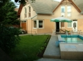 Accommodation in private house. SIO-078 Apartman Bajcsi Zsilinszky