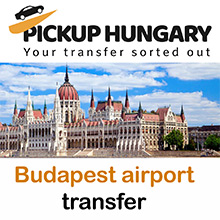Budapest Airport Transfer. Private transfer from Budapest Liszt Ferenc Airport to more than 50 destinations, with the lowest price guaranteed for up to 49 passengers. Perfect for families and young individuals looking for the cheapest option.