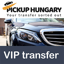 Budapest VIP Transfer. Luxury and elegance. Make the journey as luxurious as the destination with personalized car service and limo service
